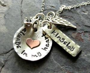 Horse remembrane necklace etsy