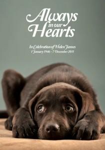 animal template Love in Print