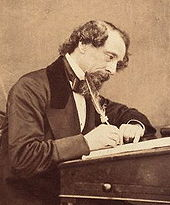 Dickens from Wikip
