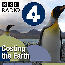 Costing Earth Logo