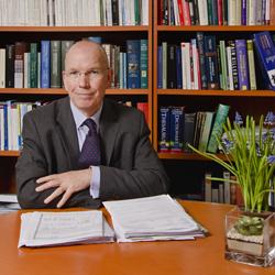 Prof David Clark